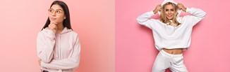 Najpopularniejsze bluzy damskie - jakie wzory i fasony nosi się w 2021 roku?