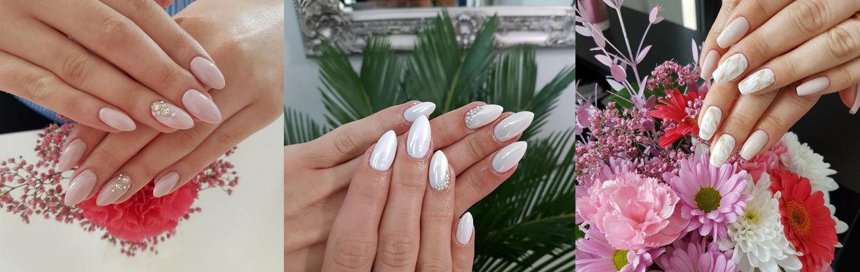 Największe trendy w ślubnym manicure!