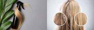 Nanoplastia włosów - alternatywa dla keratynowego prostowania? Sprawdź, na czym polega nanoplastyka!