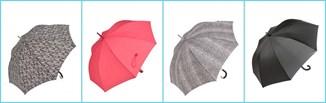 Niezbędny dodatek - oryginalny parasol