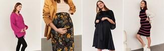 Odzież ciążowa Reserved - najnowsza kolekcja #ReservedForMum. Zobacz najpiękniejsze ubrania ciążowe!