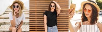 Okulary przeciwsłoneczne damskie na lato 2021 - te modele będą hitem!