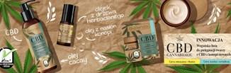 Olej CBD dla każdego typu skóry! Zdradzamy, dlaczego warto wprowadzić go do codziennej pielęgnacji
