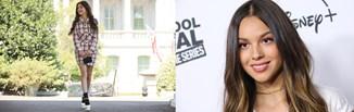 Olivia Rodrigo - kim jest gwiazda, która podbija serca i social media? Poznaj nową ikonę stylu