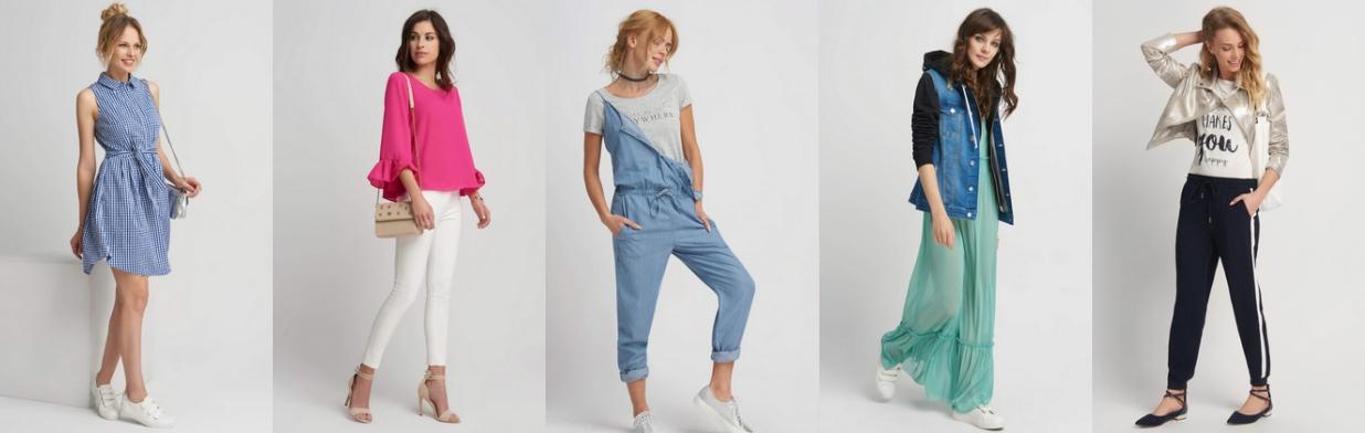 0bf4774bdd Orsay wyprzedaż 2017 - must have! - Trendy w modzie w Domodi
