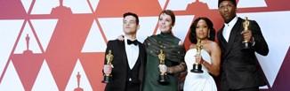 Oscary 2019: zobacz najpiękniejsze kreacje!