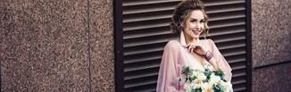 Pastelowe sukienki na wesele – przegląd