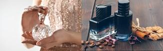 Perfumy damskie i męskie. Jakie wybrać, gdzie kupować, czym się różnią ich rodzaje? [PRZEWODNIK]