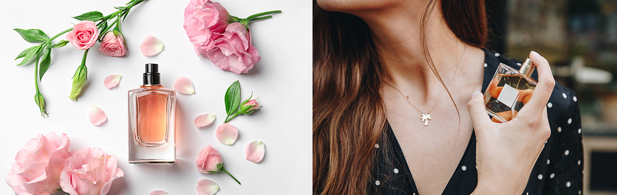 Perfumy damskie na lato 2020 - ranking najpiękniejszych kwiatowych zapachów