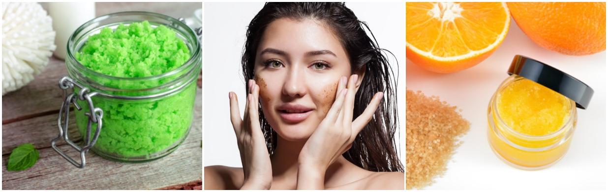 Pielęgnacja skóry - pamiętaj o peelingu!