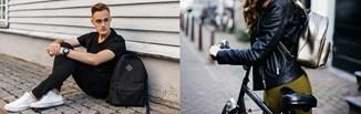 Plecaki młodzieżowe uwielbiane przez gwiazdy TikToka. Stwórz z nimi modny streetwearowy look!