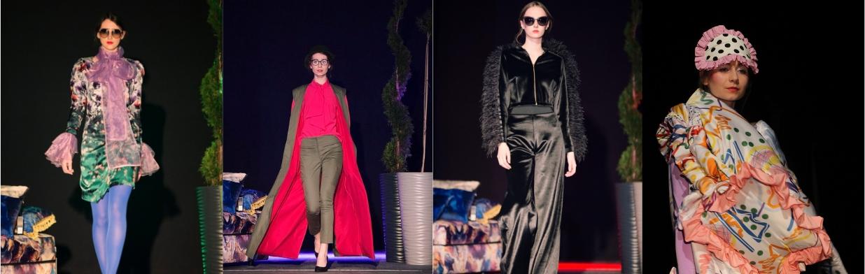 Pokazy Project Fashion Day we Wrocławiu