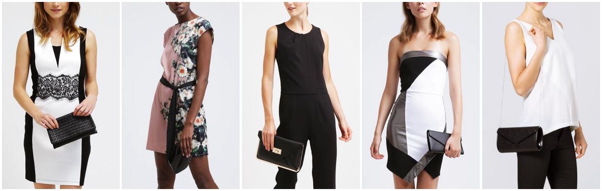 Ponadczasowa elegancja - czarna torebka