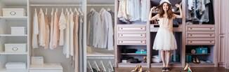 Porządki w szafie - jak je zrobić? Kompleksowy poradnik krok po kroku