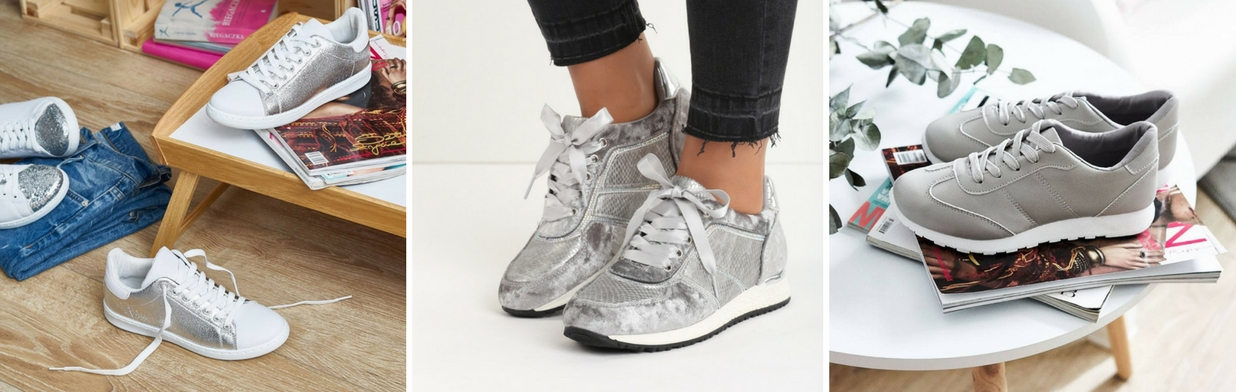 Buty od BORN2BE, które nigdy ci się nie znudzą!