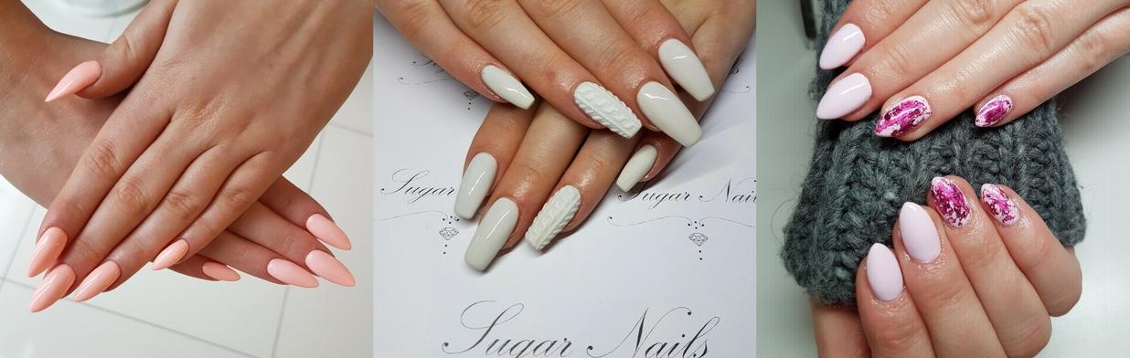 Poznaj najlepsze, wiosenne trendy w manicure!