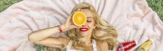 Poznaj styl blogerki - @milena_blog