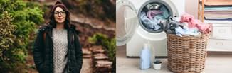 Pranie kurtki puchowej. Jak prać puchówkę, żeby służyła Ci latami? Poznaj porady ekspertów