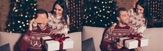 Prezenty na Święta 2019 - stylowe propozycje prezentów dla mężczyzn
