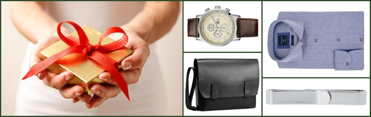 314bb2eb5688c Prezenty na Święta dla biznesmena - Trendy w modzie w Domodi