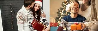 Najciekawsze prezenty świąteczne do 100 zł - dla niej i dla niego!