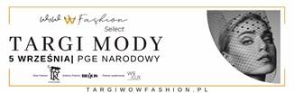 Projektanci, wyjątkowe ubrania, pokazy mody – WOW Fashion SELECT już 5 września na PGE Narodowym!
