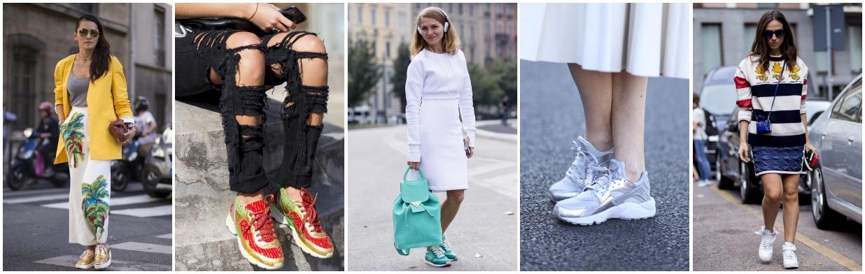 Damskie buty sportowe sprawdź najmodniejsze modele