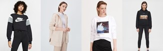Przegląd redakcji: najmodniejsze bluzy damskie poniżej 150 zł