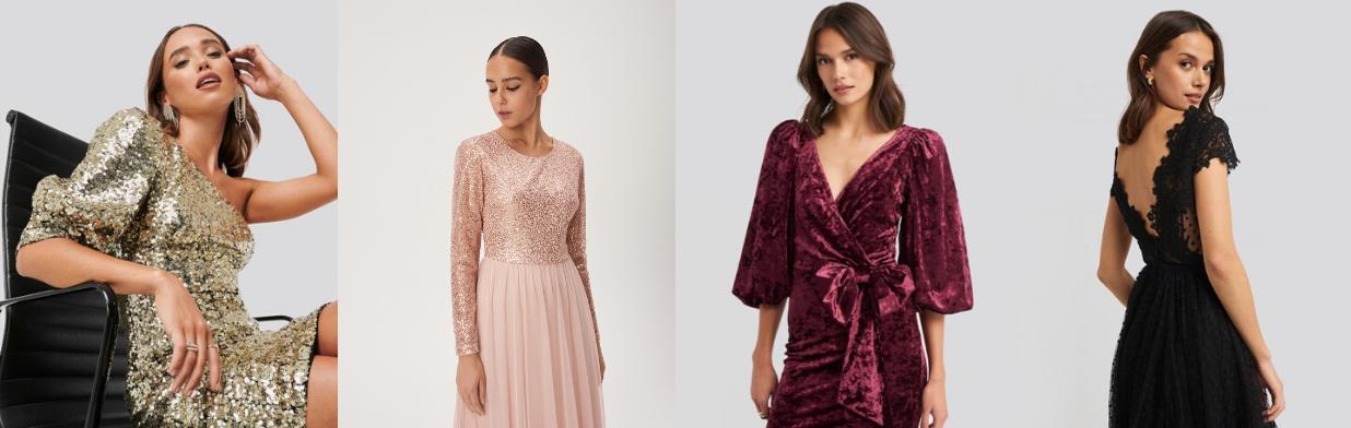 Przegląd redakcji: najmodniejsze sukienki na studniówkę z sieciówek!