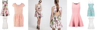 Przegląd sukienek na wiosnę