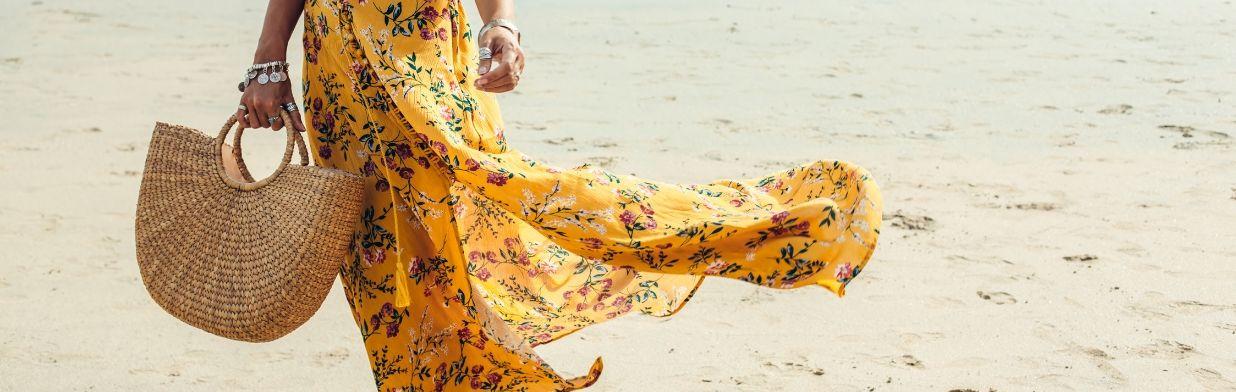 Przegląd torebek plażowych – musisz mieć jedną z nich!