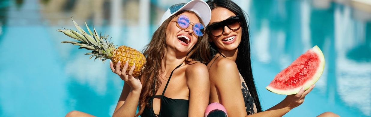 Przygotuj sylwetkę na lato z najmodniejszą dietą