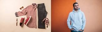 Risardi - moda męska dla każdego! Ubierz się zgodnie z jesiennymi trendami do 150 zł