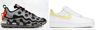 Rozmiarówka Nike - jak dobrać rozmiar butów damskich, męskich i dziecięcych? [Tabela i przewodnik]
