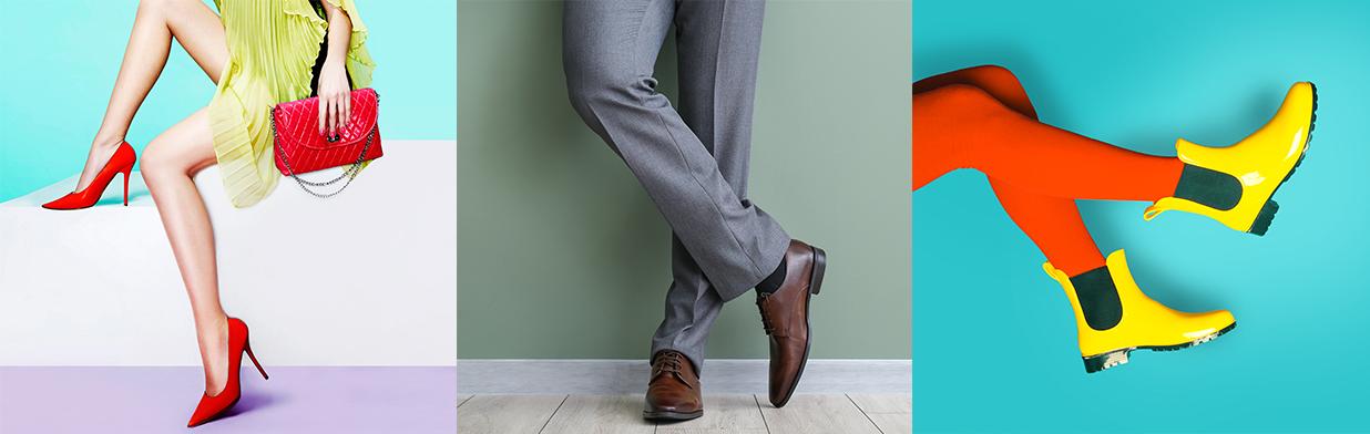Rozmiary butów damskich, męskich i dziecięcych. Jak dobrać
