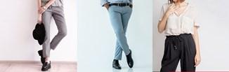 Rozmiary spodni damskich i męskich. Zobacz, jak dobrać idealny rozmiar spodni!