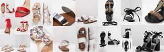 Modne sandały