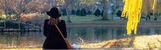 4 najmodniejsze czapki na jesień