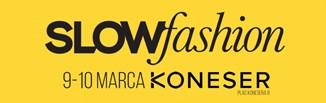 Slow Fashion – największe targi mody autorskiej!