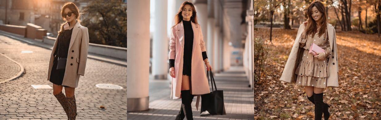 Strefa trendów: TOP 5 modeli kozaków według Styloly na jesień 2019