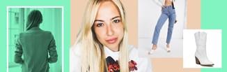 #strefatrendów: Top 5 must have'ów z wyprzedaży według blogerki Melaniim!