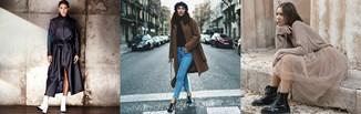Styl oversize - jak wyglądać kobieco w luźnych ubraniach? Odkryj najmodniejsze stylizacje oversize!