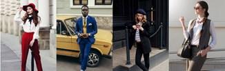 Styl preppy - damskie i męskie stylizacje inspirowane amerykańską elitą