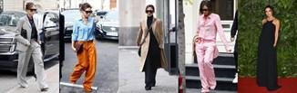 Styl Victorii Beckham - zobacz najlepsze stylizacje projektantki i ikony mody!