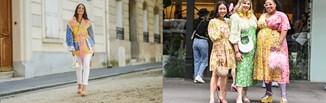 Stylizacje inspirowane New York Fashion Week - ubierz się zgodnie z kolorami Pantone SS 2021