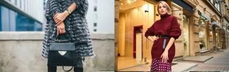 Stylizacje na zimę 2020/2021. Gotowe zestawy z najmodniejszymi ubraniami tego sezonu!