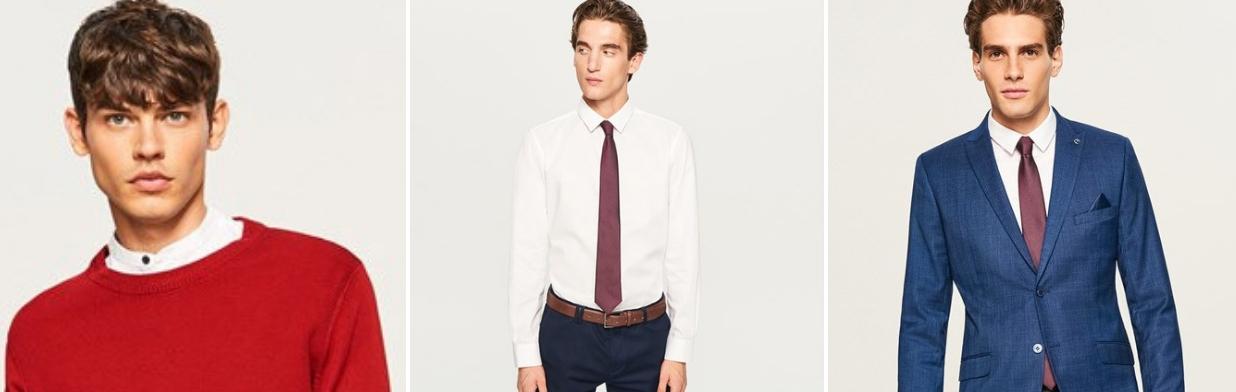 652e094d84c27 Stylizacje z białą koszulą nie tylko na Święta! - Trendy w modzie w ...
