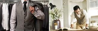 Stylizacje z elegancką kamizelką męską – zobacz, jak ją dobrać i do czego nosić!