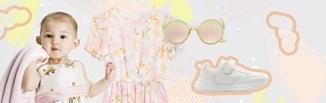 Stylowy maluch: Moda dla dzieci na każdą okazję