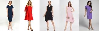 Sukienka koktajlowa - co to dokładnie za model i na jakie okazje pasuje?